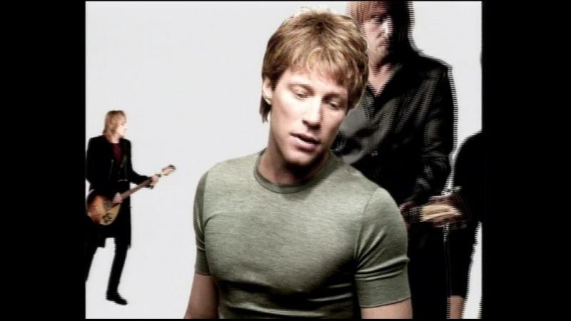 Jon Bon Jovi - Real life (OST-Edtv)