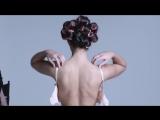 100 лет красоты: женское нижнее белье