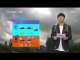 161021 Kuhn @ KBS 2TV Morning