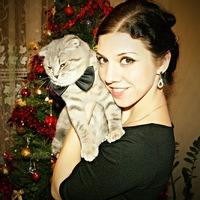 Дарья Рождествина