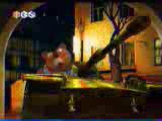 Тушите свет (ТВ6, 17.01.2002) Личная самооборона граждан (интермедия)