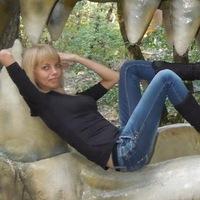 Анкета Анастасия Сапожникова