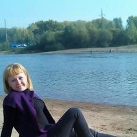 Елена Кеда