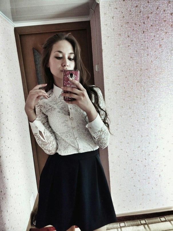Алёна Жегалина | Саранск