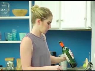 Как я готовлю с вином
