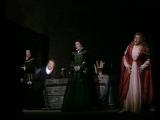 Don Carlo (Luis Lima, Ileana Cotrubas, Robert Lloyd, Bruna Baglioni Bernard Haitink, 1985)