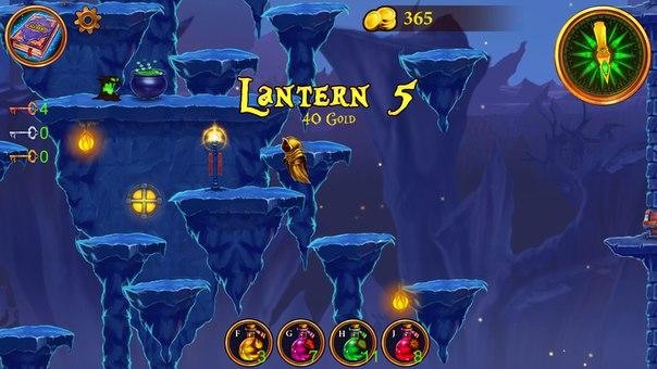 игра Alchemist - Изображение 2