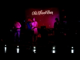 #ДР_band_(Karen Souza  Lie to Me cover by ДР_band)_Old School Bar
