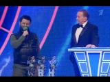Михаил Галустян парадирует Рамзана Кадырова в квн