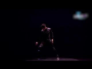 Танец, который взрывает мозг