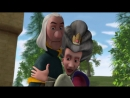 Принцесса Лебедь 5: Королевская сказка (2013) HD 720p
