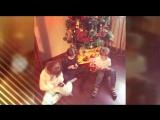 Мэрилин Керро и Элли- Мария