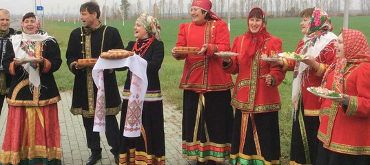 Развитие культуры на селе