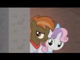 Пони в МАЙНКРАТФТЕ! - Майнкрафт мультик - Песня! My Little Pony -