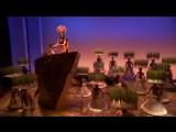 Бродвейский мюзикл Король Лев