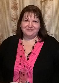 Наталья Клеймёнова