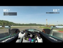 LOC Formula F1 2015 GP Malaysia (Q+R) 50%