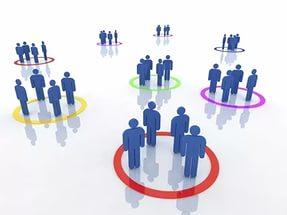 Какая рекламная компания набирает качественную целевую аудиторию?