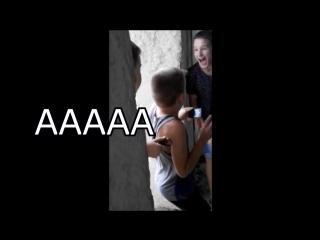 Не гуляйте дети на заброшках :DD by Тёма Рудковский