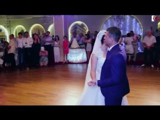 Песня для невесты от братьев и отца