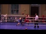 Кузьмин Никита (СКА) vs Поляков Павел (СКА) , 69 кг финал