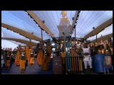 The Queens Diamond Jubilee Concert - Gary Barlow &amp commonwealth choir perform Sing