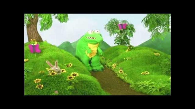 Street Universal - Gali the Alligator