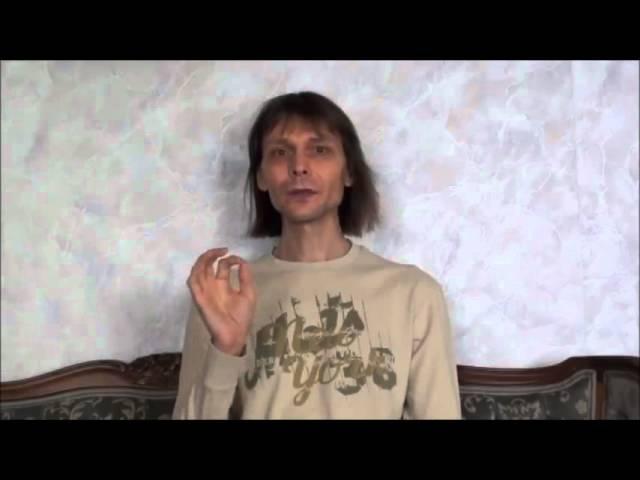 Сумиран. Австрия (09.06.2012) Ответы на вопросы ищущего/ Videoprojekt