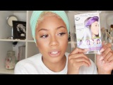 TURBAN TALK 101 | TRENDY TURBANS | FACEOVERMATTER