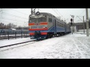 ЭР9Е-629 | № 69046303 Караваевы-Дачи - Нежин - Чернигов