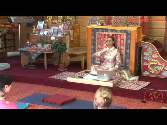 Сати Мата - О том, что такое прана и 5 пран (Гималайская Сиддха-Йога)