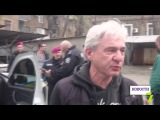 Одесситы задержали вора в Прохоровском парке
