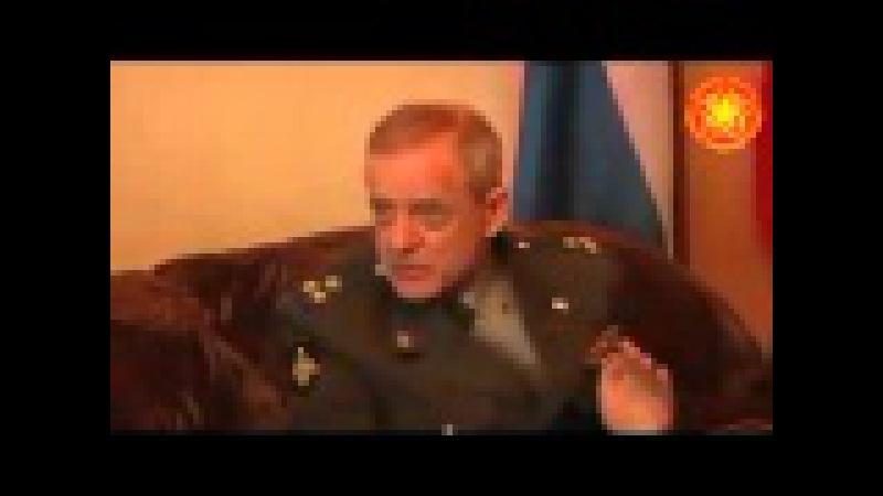 Полковник Квачков про олигарха Ходорковского