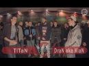 БЗМ4 007 TiTaN VS DraN aka KlaN