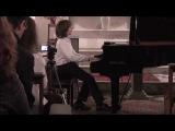 Yoav Levanon (12) - Chopin Etudes Op. 25 (8, 9, 10)