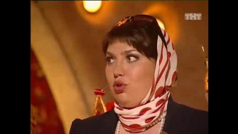 Камеди Вумен - Принцессы уходят из Comedy Woman