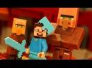 Кока Все Серии - Лего Майнкрафт 2016 Мультики - Видео для Детей на русском языке
