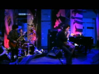 Nick Cave & The Bad Seeds (BBC Appearances) [07]. Wonderful World (with Shane McGowan) - Nov 92