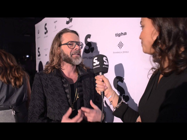 Stylight Fashion Influencer Awards 2015 ♥ Interview with Mads Kornerup
