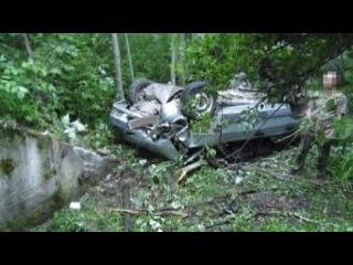 Подросток впал в кому после автомобильной аварии