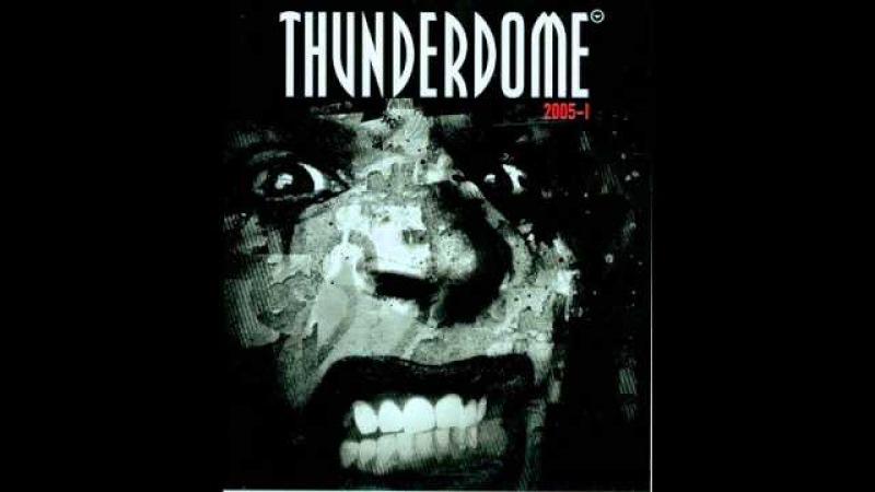 THUNDERDOME 2005 - FULL ALBUM 155:19 MIN (IDT HARDCORE GABBER TECHNO RAVE TERROR INDUSTRIAL HD HQ)