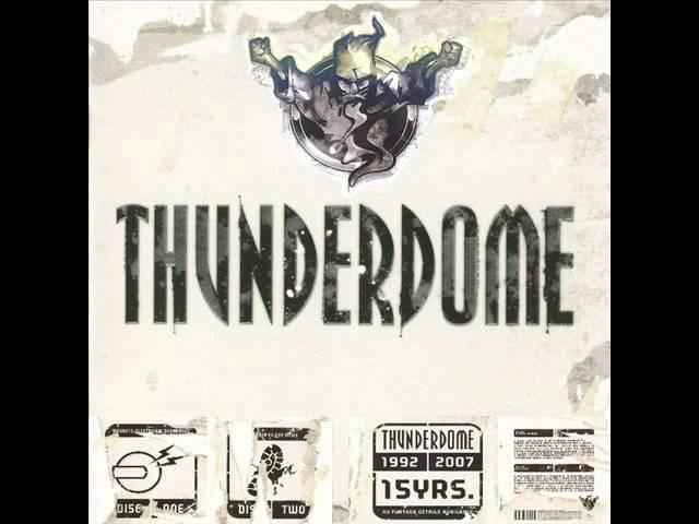 THUNDERDOME 2007 - FULL ALBUM 148:12 MIN (IDT HARDCORE GABBER TECHNO RAVE TERROR HD HQ)