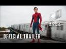 SPIDER-MAN: HOMECOMING - FULL MOVIE
