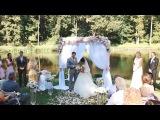 E&ampV Wedding Clip