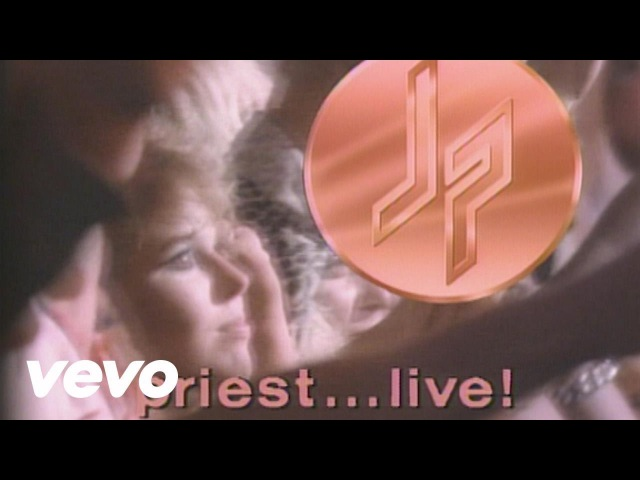 Judas Priest - Out in the Cold (Live from the 'Fuel for Life' Tour)