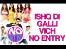 Ishq Di Galli Wich No Entry - No Entry | Salman, Bipasha Anil Kapoor | Sonu Nigam Alisha Chinoy
