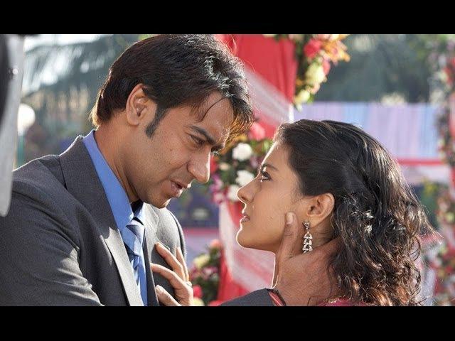 Phatte (Video Song) | U Me Aur Hum | Kajol Ajay Devgn