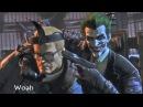 Joker x Batman - Anti-Gravity