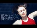Multifandom || Bohemian Rhapsody (25 person collab)