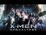 X-Men Apocalypse - Beethoven Havok Soundtrack HD
